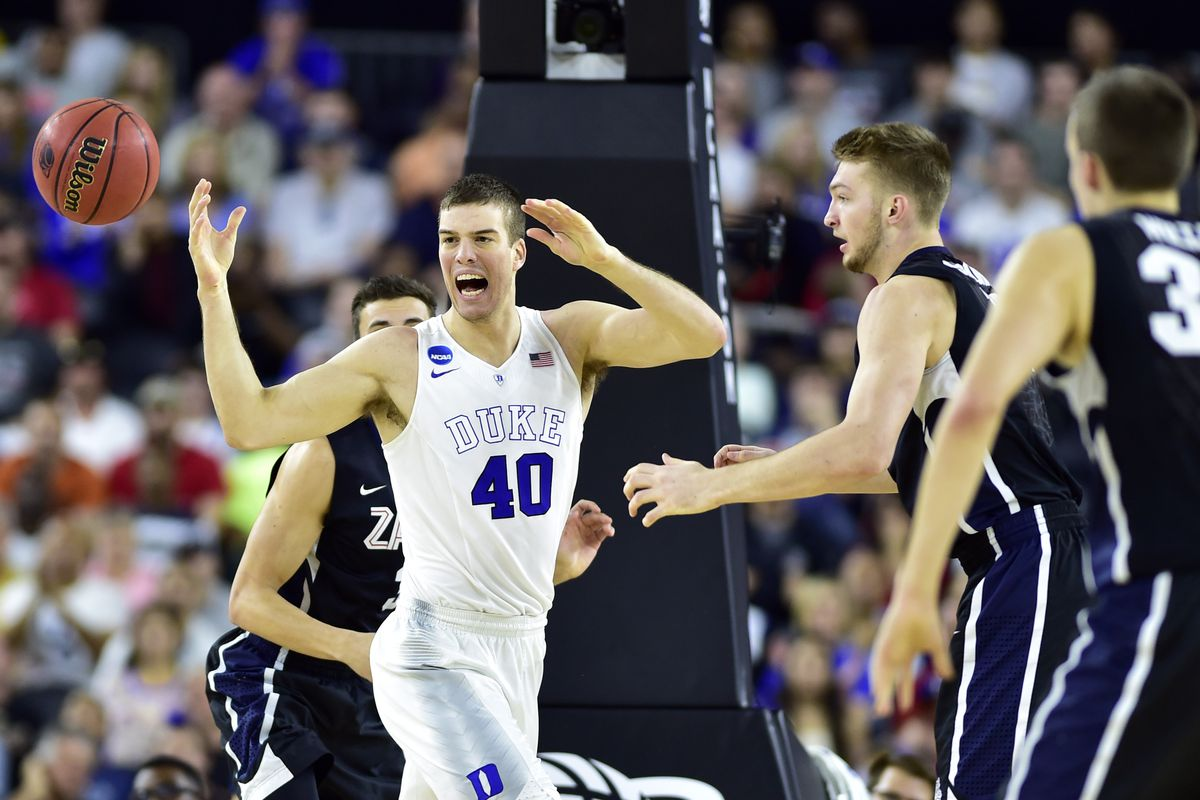 We hate you latest Plumlee
