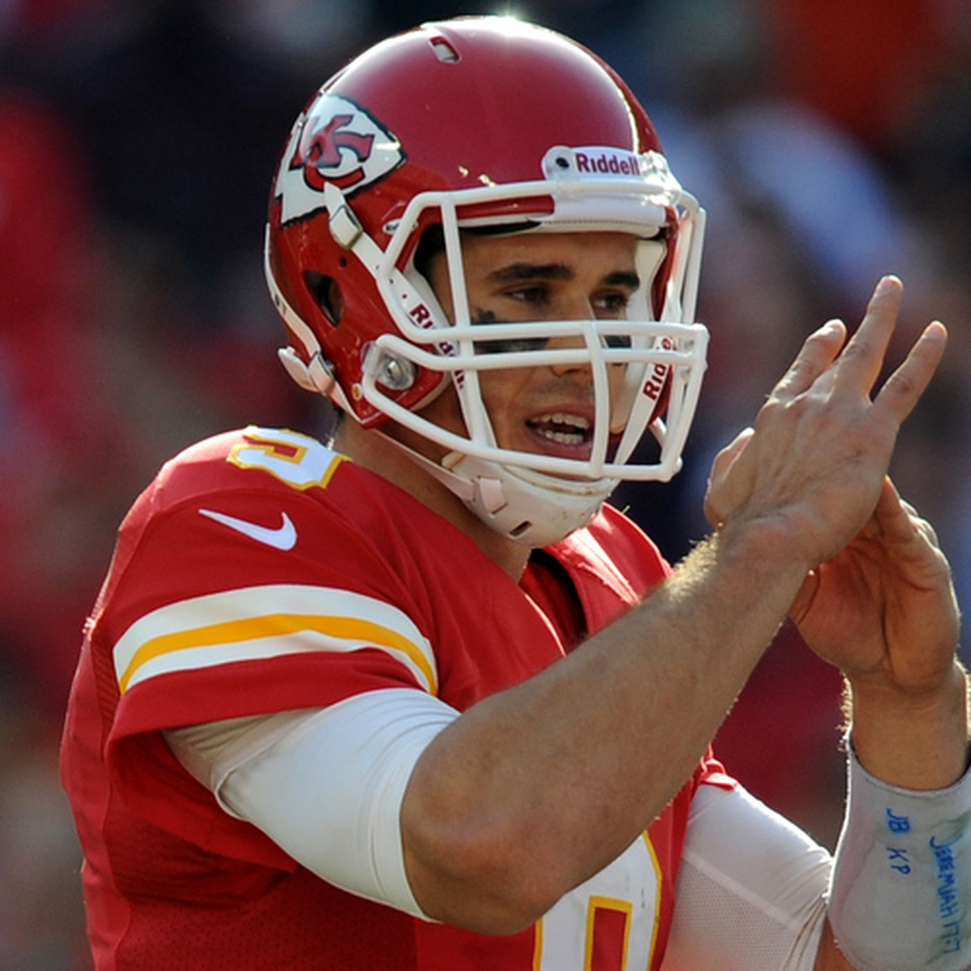 Your 2012 Kansas City Chiefs 17 Pictures For 17 Weeks Of The Worst Season Ever Arrowhead Pride
