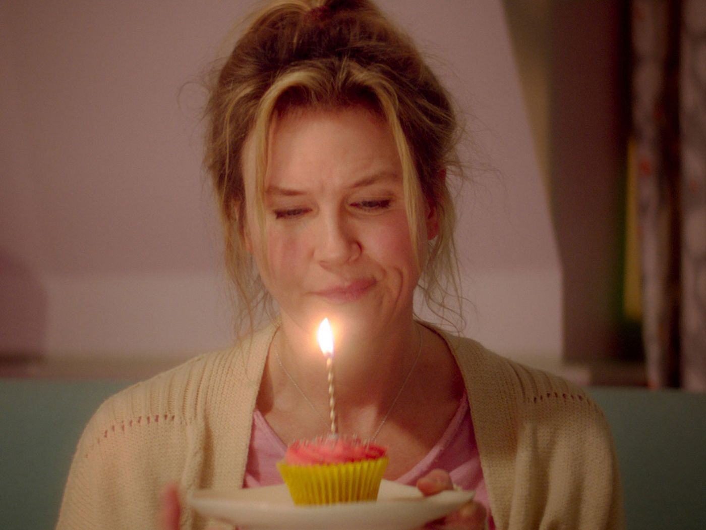 Bridget Jones's Baby chains its heroine to an outmoded