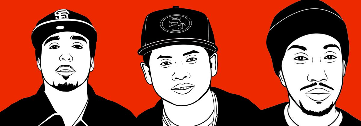 Alex Nieto, Amilcar Perez-Lopez, and Mario Woods: three youth killed by police in San Francisco since 2014