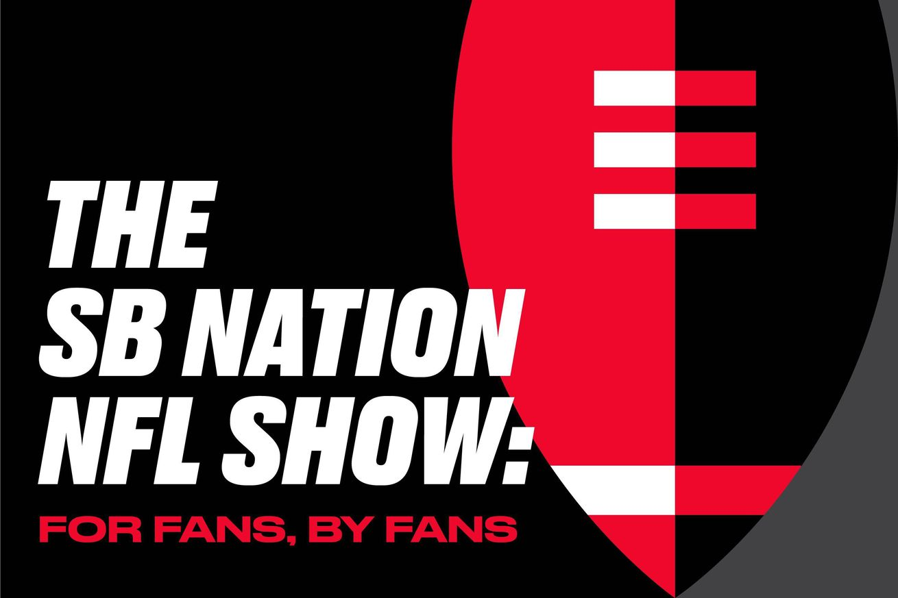 Image from iOS  20 .0 - Announcing The SB Nation NFL Show: For Fans, By Fans