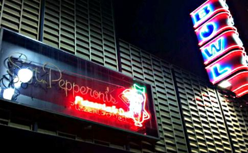 15 Late Night Dining Destinations In Metro Detroit