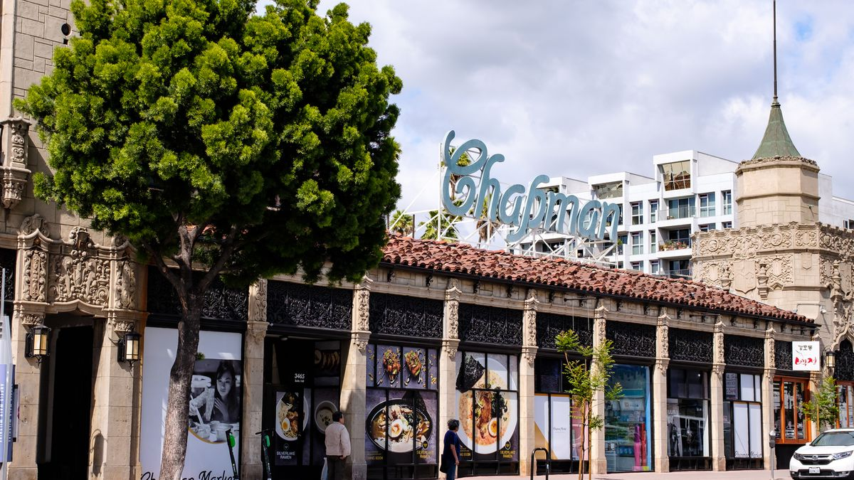 How La S Koreatown Became The Best Koreatown Outside Of