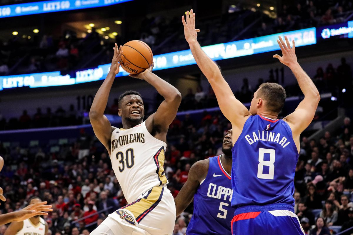 Image result for julius randle usa today
