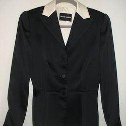 Georgio Armani jacket, $225