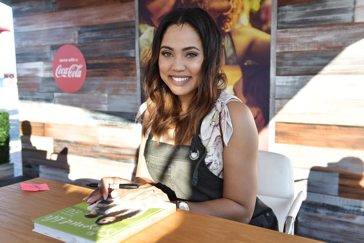 0a8f148c08be Ayesha Curry Will Open an International Smoke in Houston After SF ...