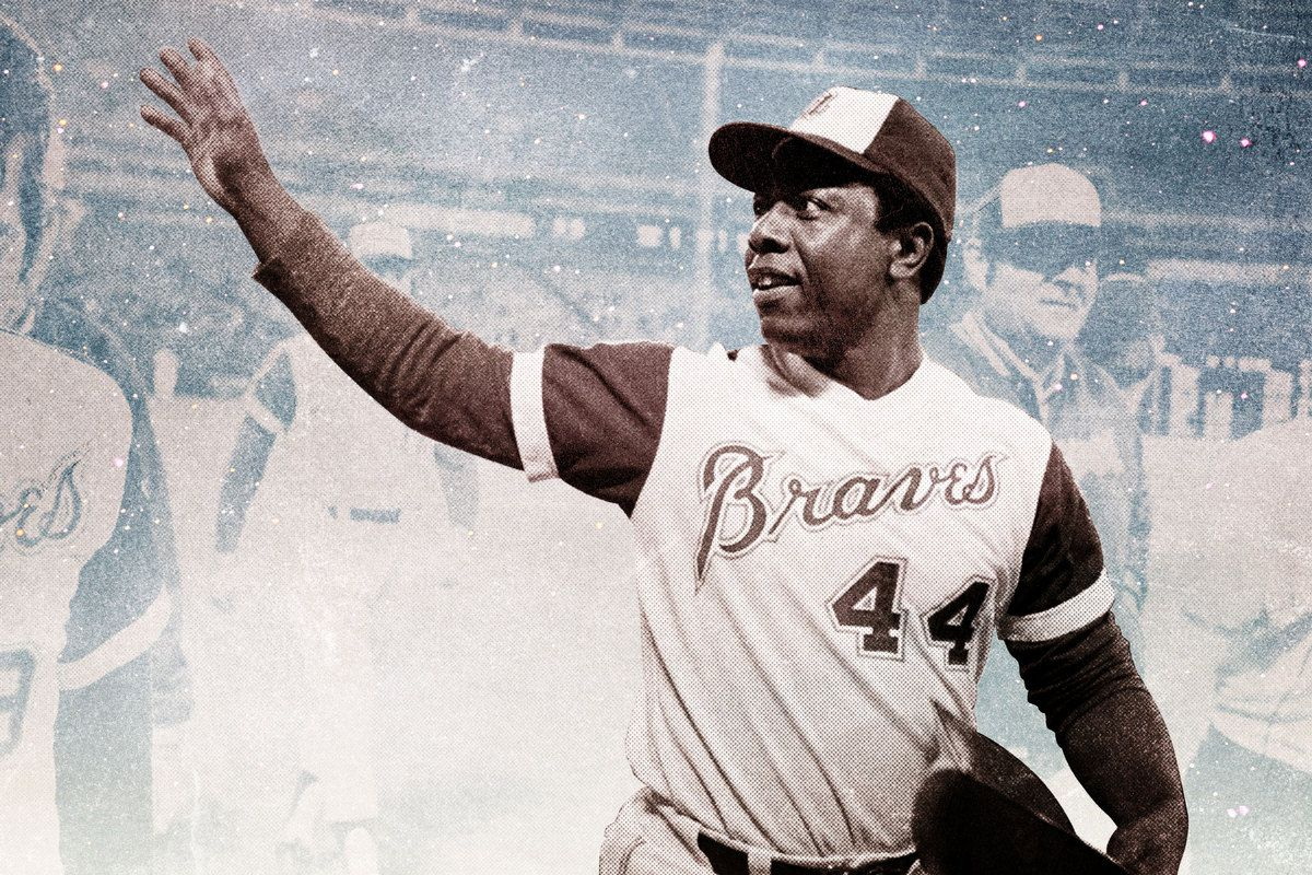 Hank Aaron Forced America to Change. It Never Changed Enough. - The Ringer