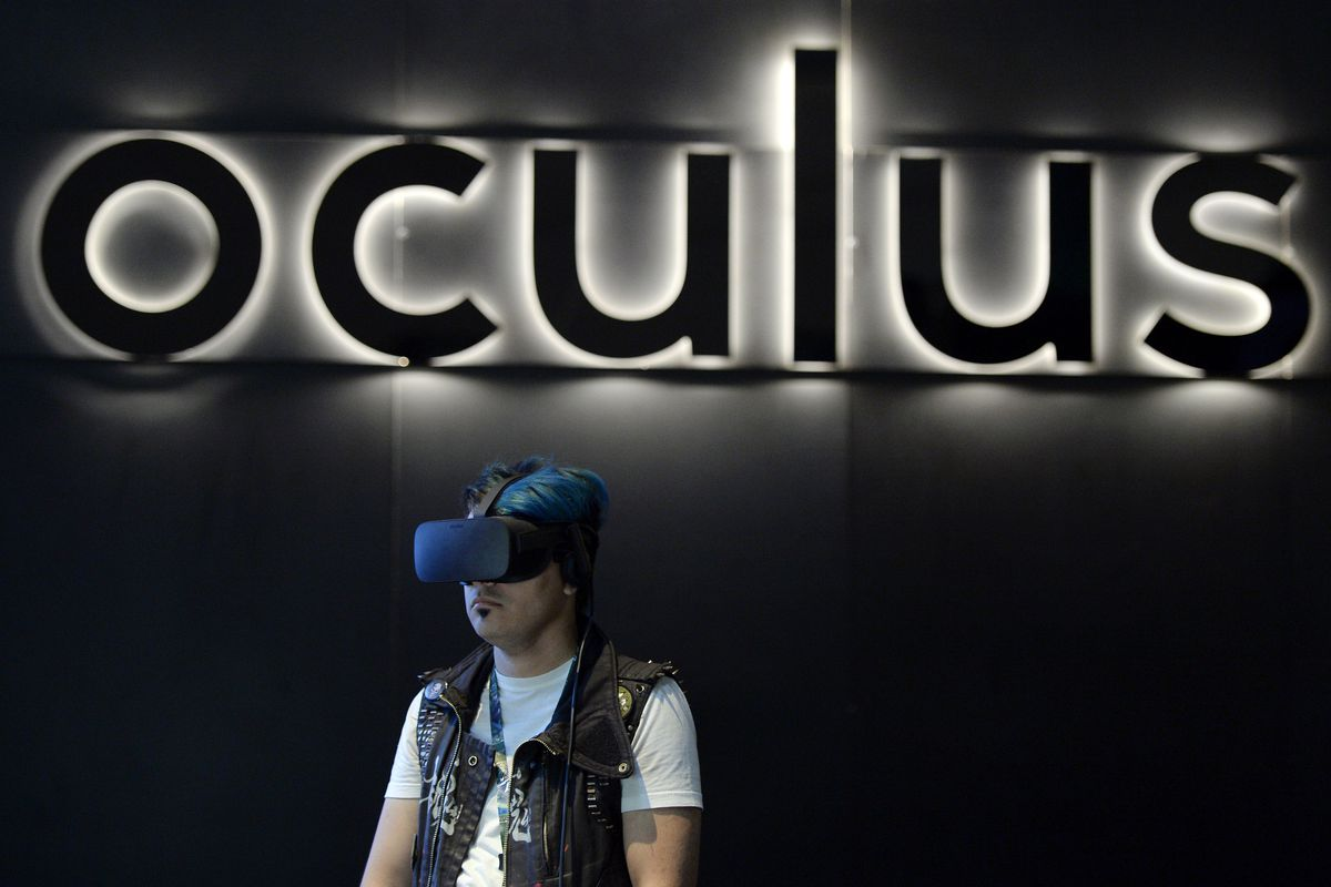 Oculus patch fixes sudden failure of Rift headsets, includes $15