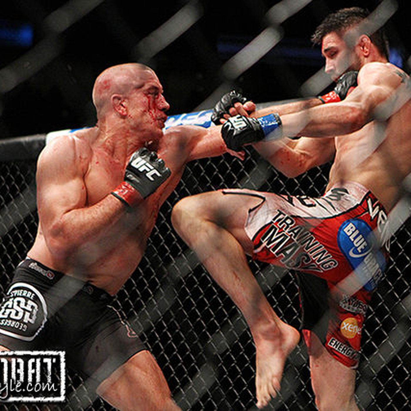 St pierre vs condit betting odds tolworth hurdle oddschecker betting