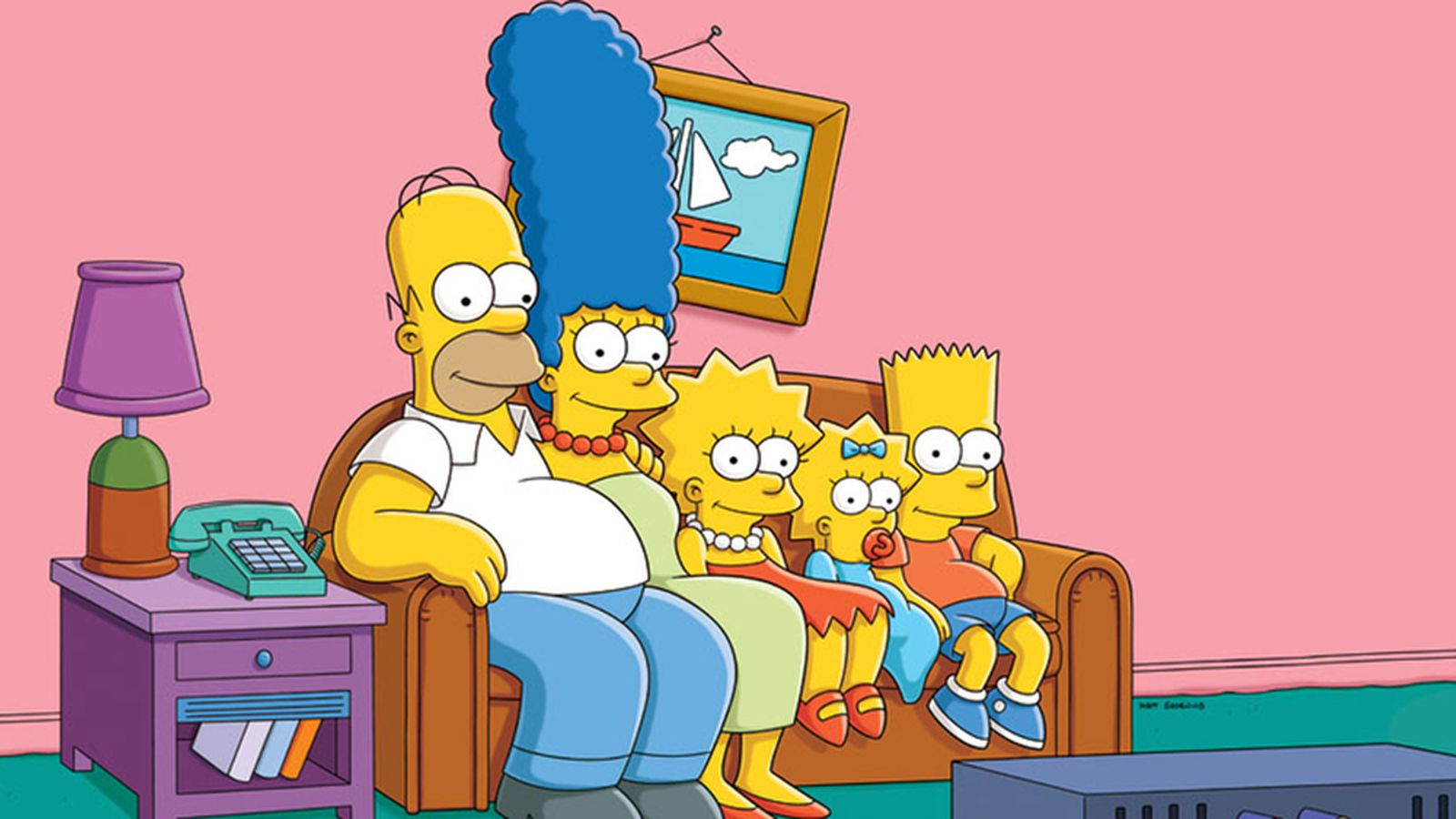 Every Simpsons Episode Ever As Reviewed By You A Work In Progress The Verge