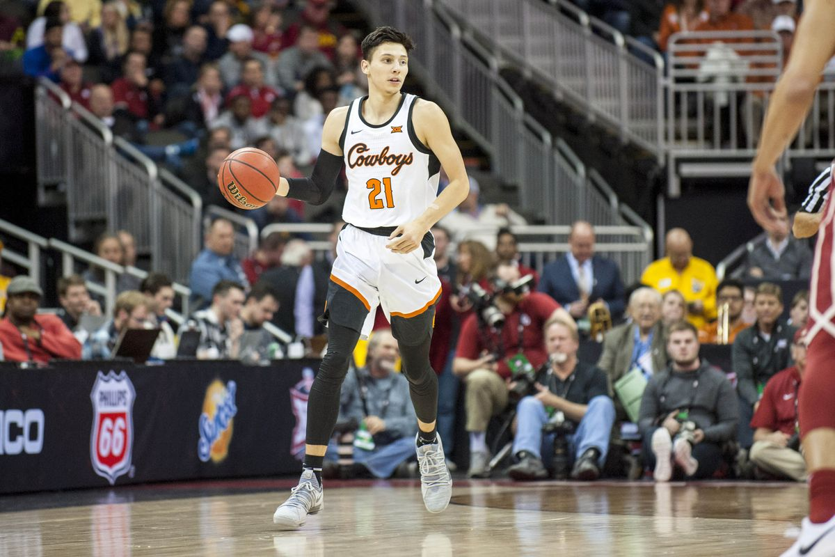 separation shoes 98db8 1b9b8 Cowboy Basketball releases 2018-19 roster - Cowboys Ride For ...