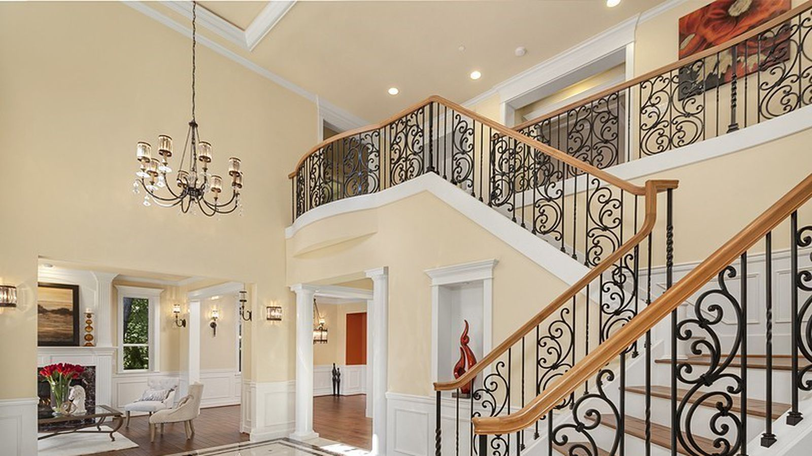 last week 39 s biggest sales custom eastside luxury homes