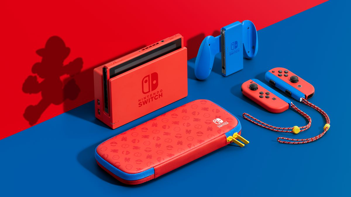The Nintendo Switch, like every thing else that can lighten the temper throughout this extremely robust time, is briefly provide. And as quickly as retailers like Best Buy, Amazon, and Walmart get it in inventory, it rapidly sells out. It can be disheartening to overlook out on the chance to buy a Switch — however worry not! The function of this text is to assist you do exactly that with out paying greater than it will normally value at retail.