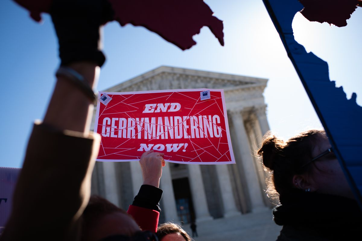 A North Carolina court just threw out Republicans