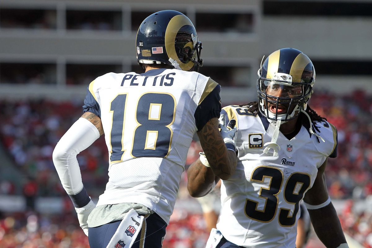 Rams vs. Seahawks 2012: St. Louis can complete comeback