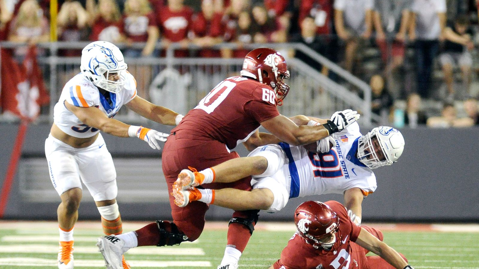 Andre Dillard scouting report: personal history, background