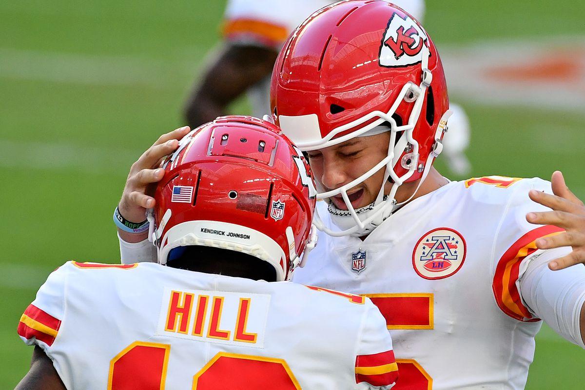 NFL: Kansas City Chiefs at Miami Dolphins