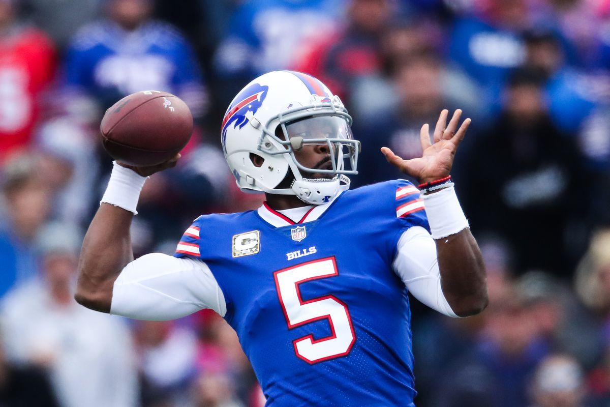 78159d66623 Buffalo Bills revert dumbest move of NFL season