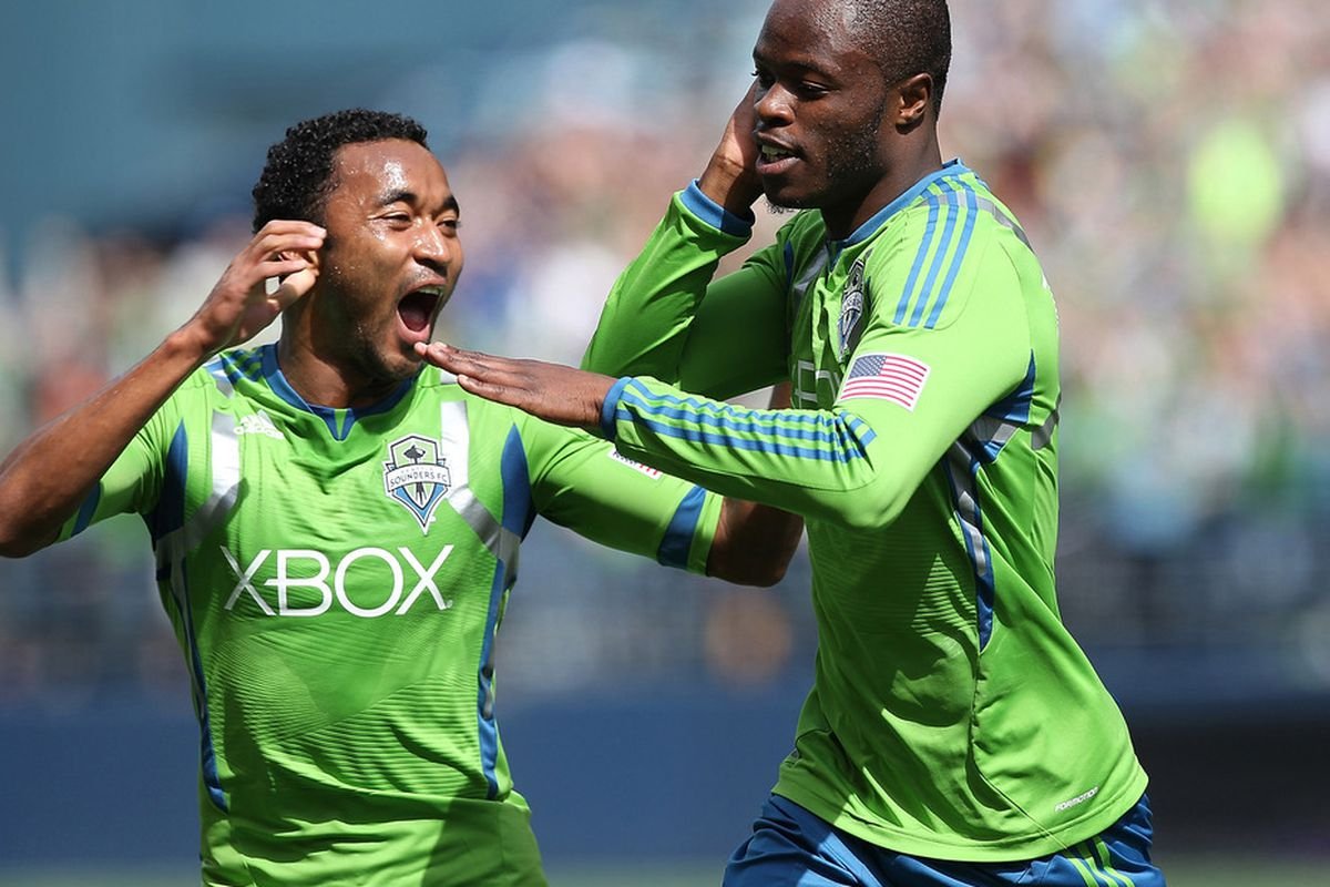 Soon enough, we could be seeing this kind of stuff from Steve Zakuani. We just need to be patient.
