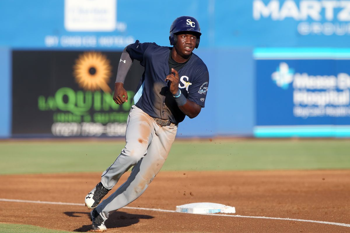 MiLB: JUNE 11 Florida State League - Stone Crabs at Blue Jays