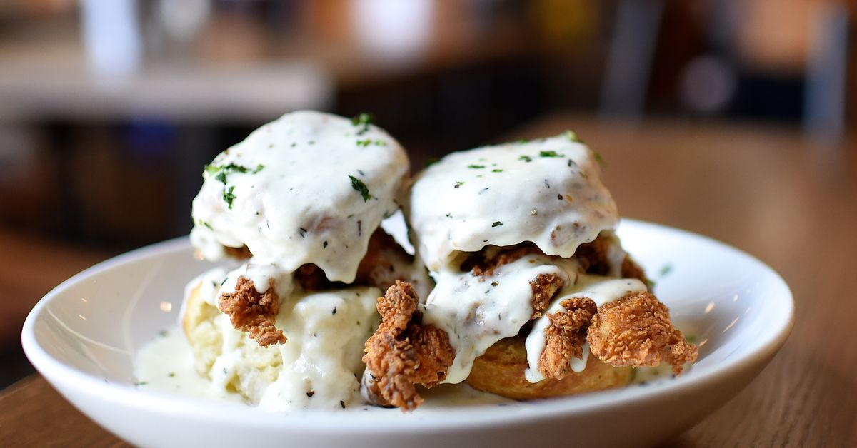Where To Eat Houstons Finest Fried Chicken