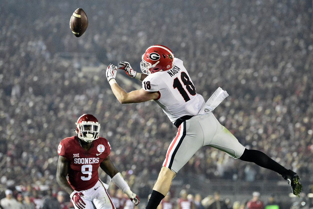 9fac95b80 Three tight ends the Cowboys could target with the 58th pick in the 2019 NFL  Draft - Blogging The Boys
