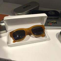 Sunglasses, $50