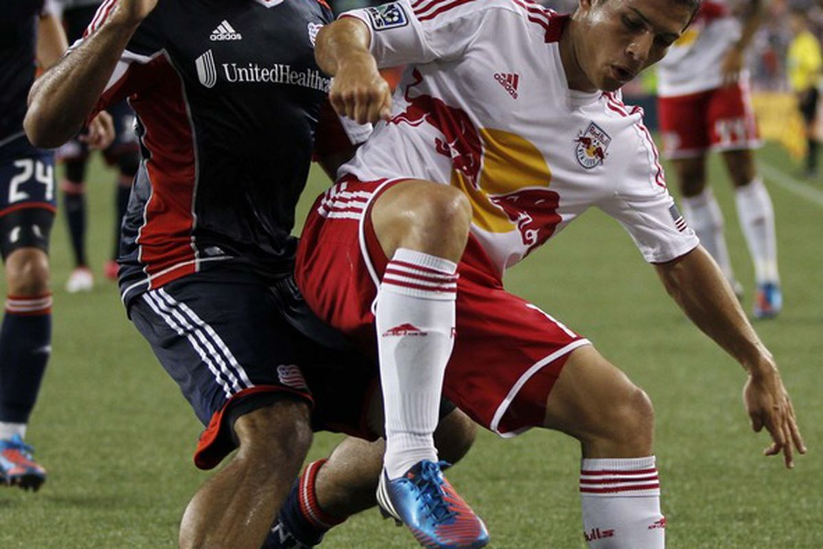 Connor Lade has moved on to the pros, but the Red Storm soccer squad continues to earn preseason recognition.