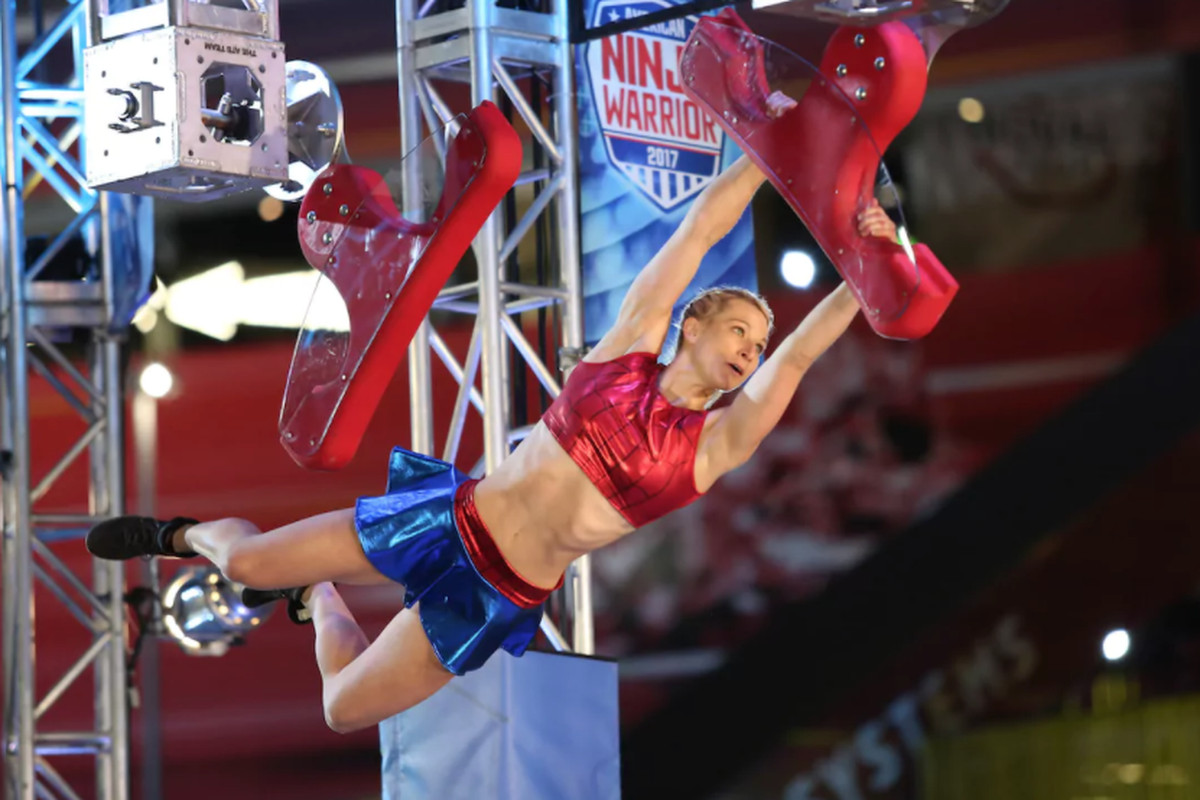 american ninja warrior tv schedule 2017: daytona city finals start