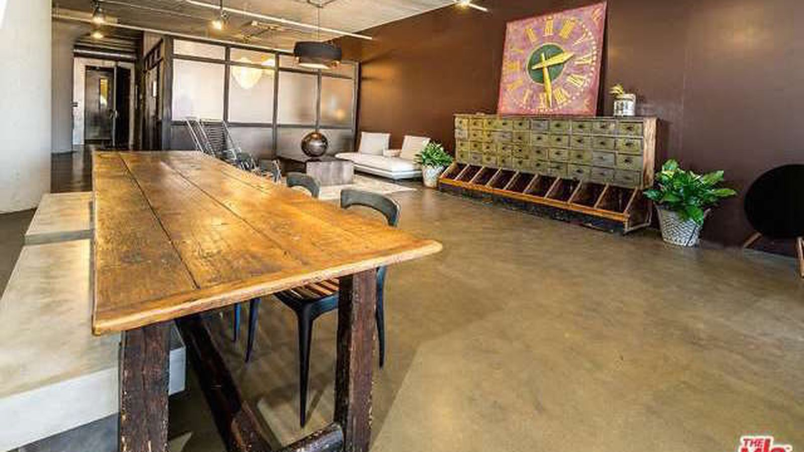 Industrial Chic Flip In Biscuit Lofts Asking 950 000