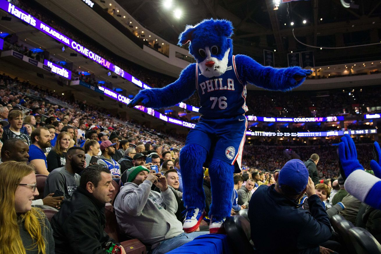 The Best Items for Auction for the Sixers Youth Foundation