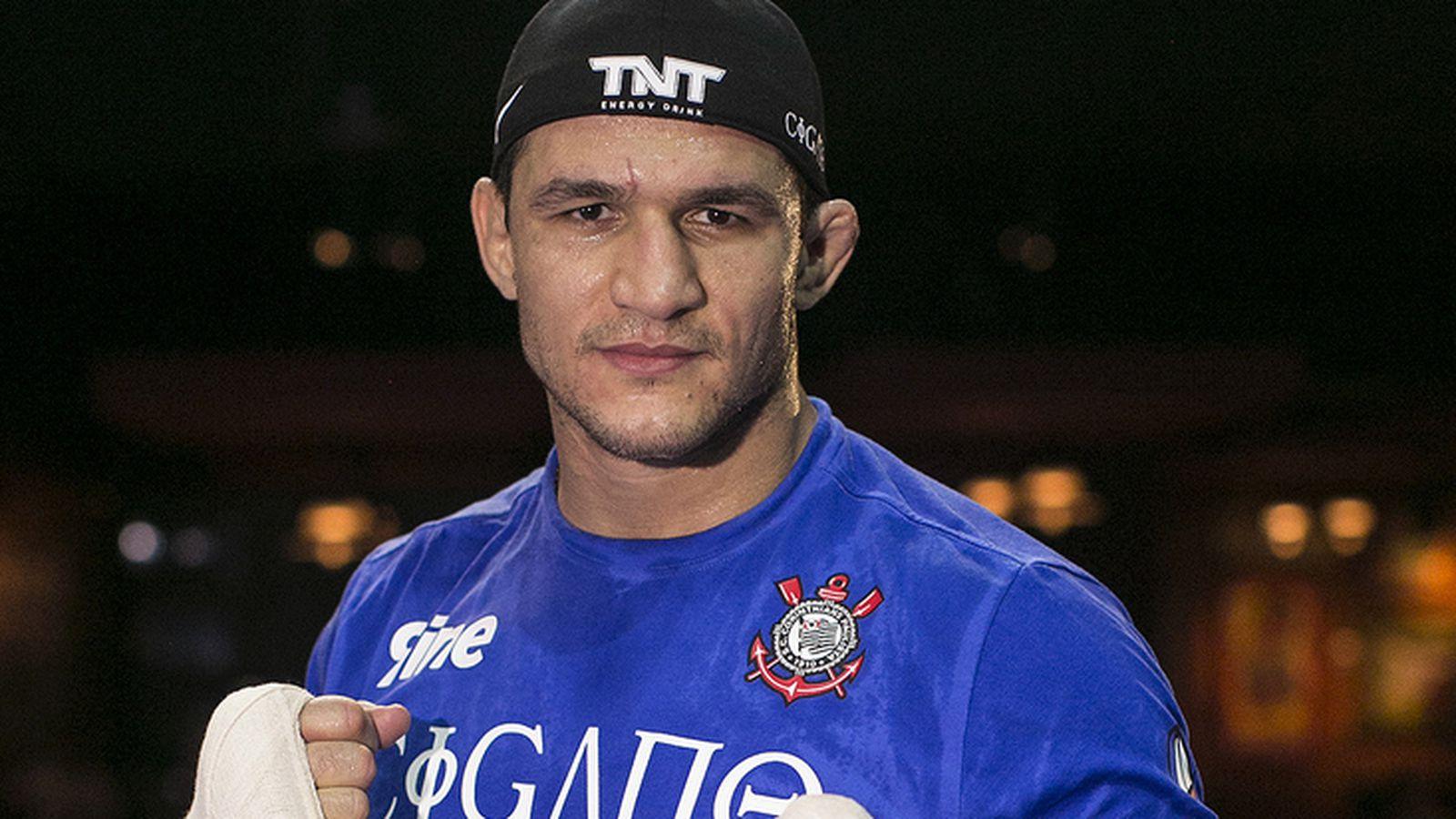 Junior dos Santos vs. Stipe Miocic headlines UFC on FOX 13 ...