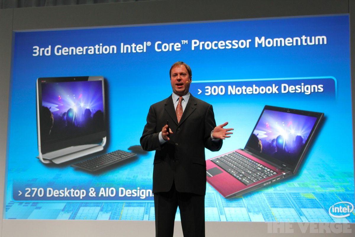 Intel Ivy Bridge Design Wins stock 1024