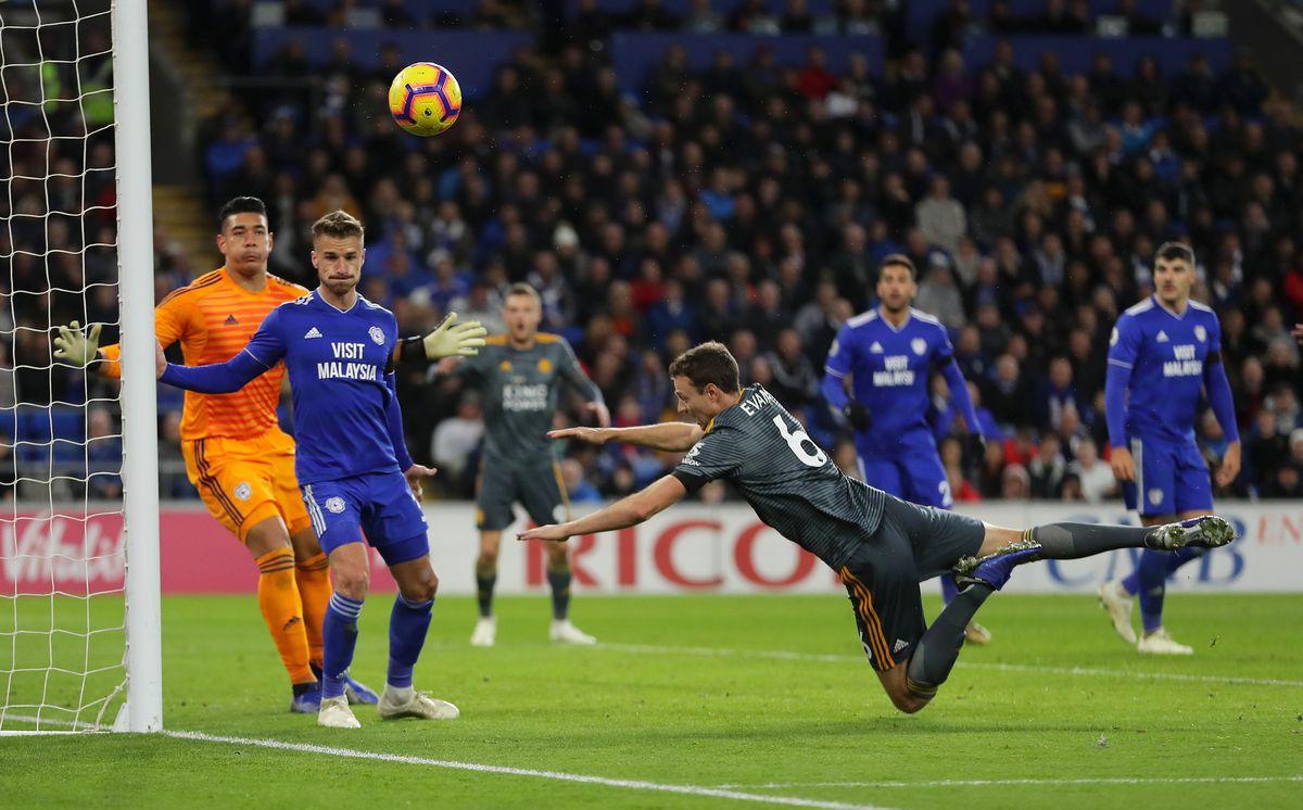 Cardiff City v Leicester City - Premier League