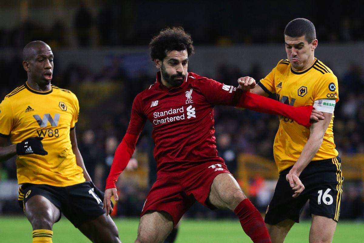 Image result for liverpool vs wolves