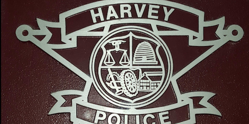 Harvey police chief removed by mayor