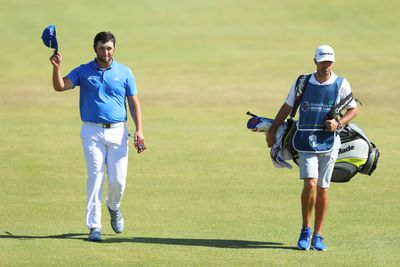 Dubai Duty Free Irish Open - Day Three