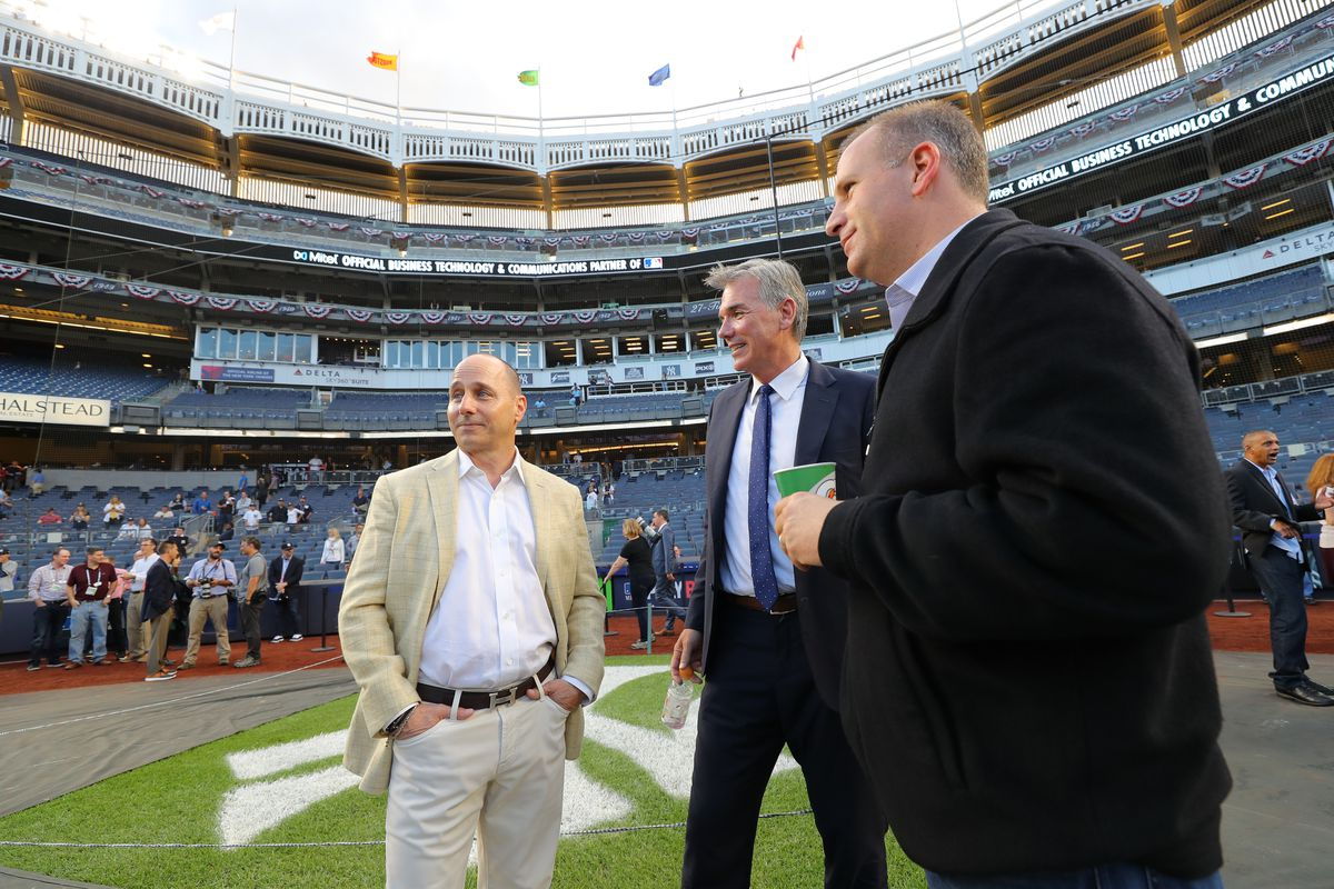 New York Yankees news: Bombers under pressure going into trade