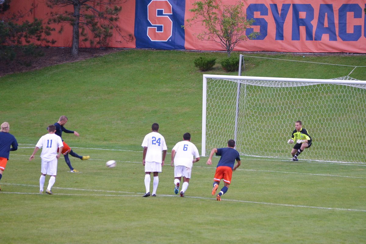 Syracuse Men S Soccer Student Ticket Offer For Sunday S Ncaa