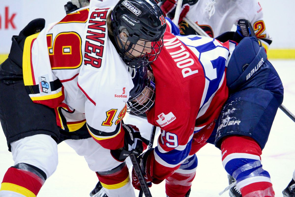jenner poulin inferno canadiennes clarkson cup