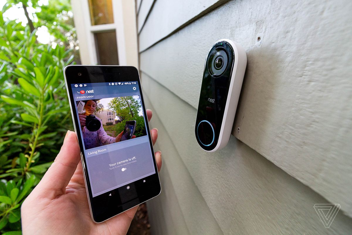 Nest Hello And Yale Lock Review A Smart Entrance