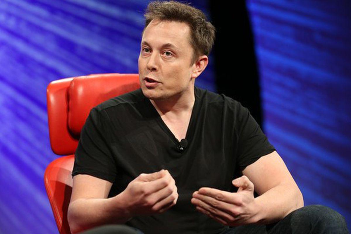 Elon Musk's Latest Moon-Shot: Space Internet