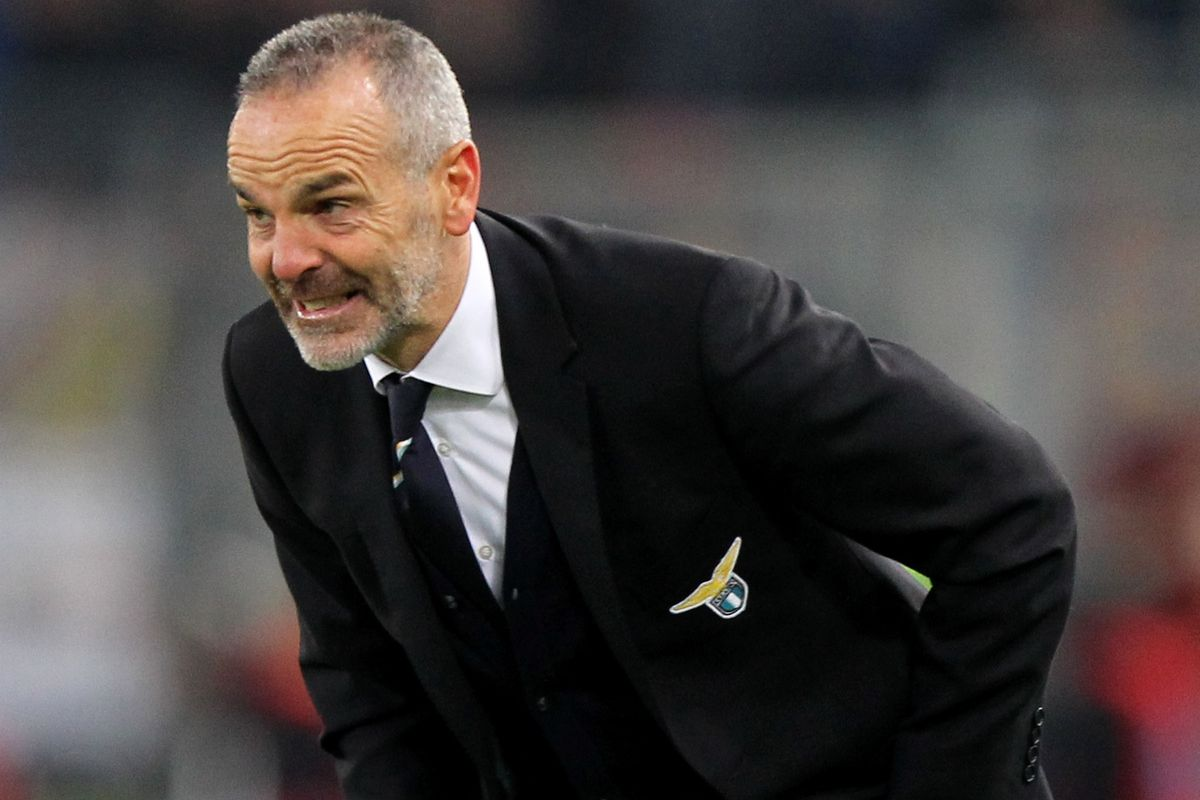 Lazio manager Stefano Pioli feels slighted by Napoli loss - SBNation.com