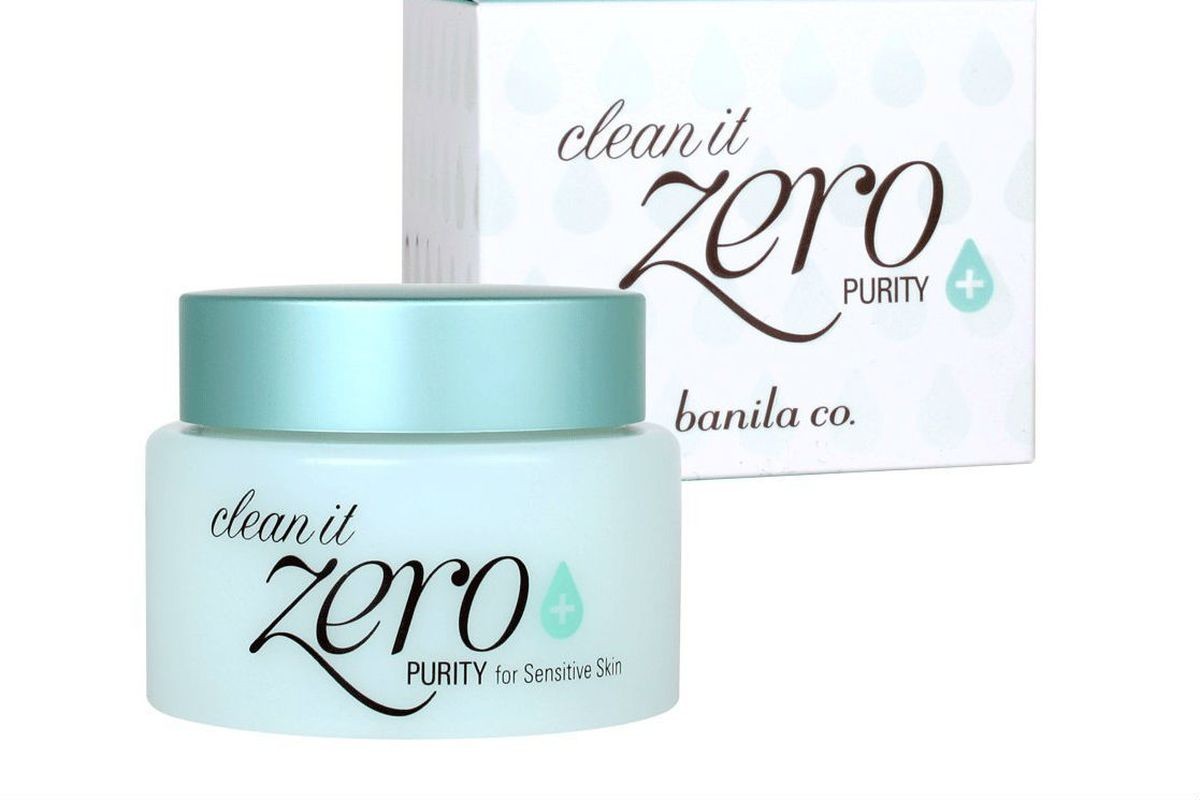 This Korean Beauty Balm Is The Best Makeup Remover Racked