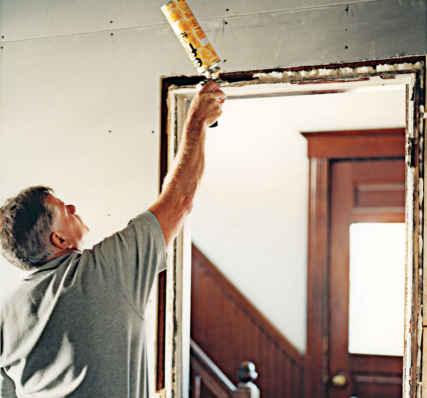 How To Add Insulation This Old House