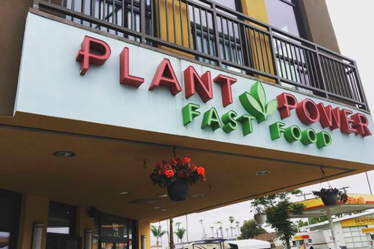 Vegan Fast Food Restaurants Austin