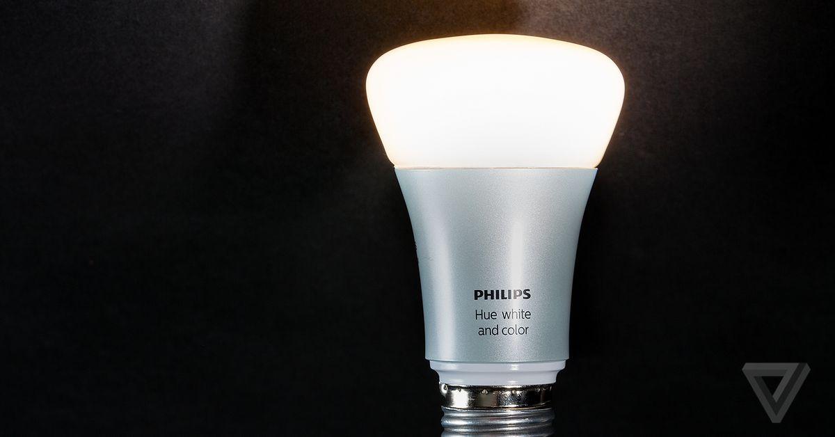 Philips Hue Firmware