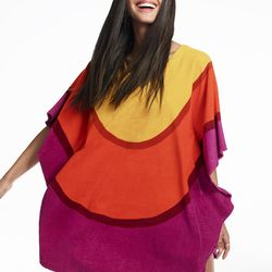 Terry Cloth Cover Up, $29.99