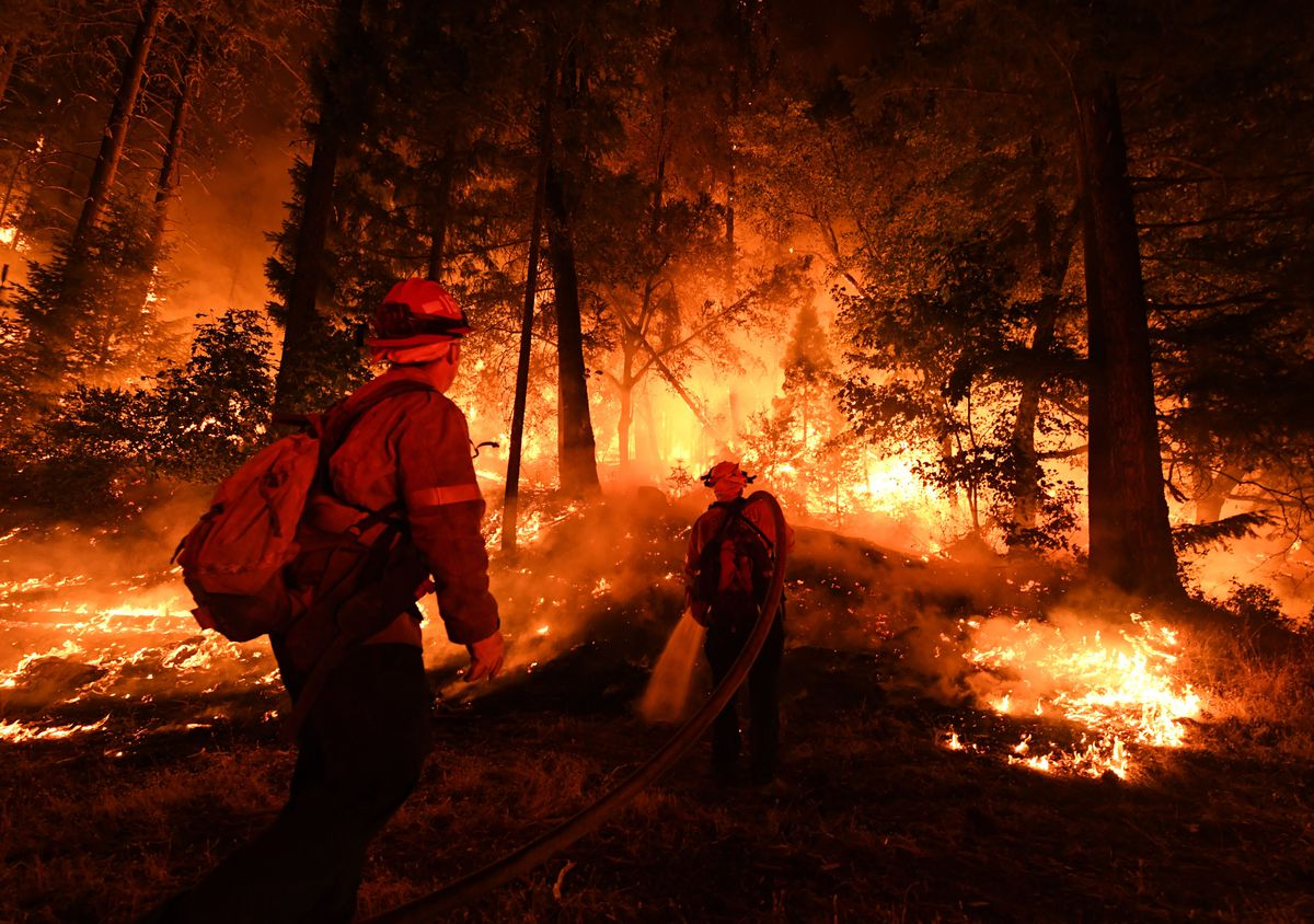 TOPSHOT-US-CALIFORNIA-FIRE