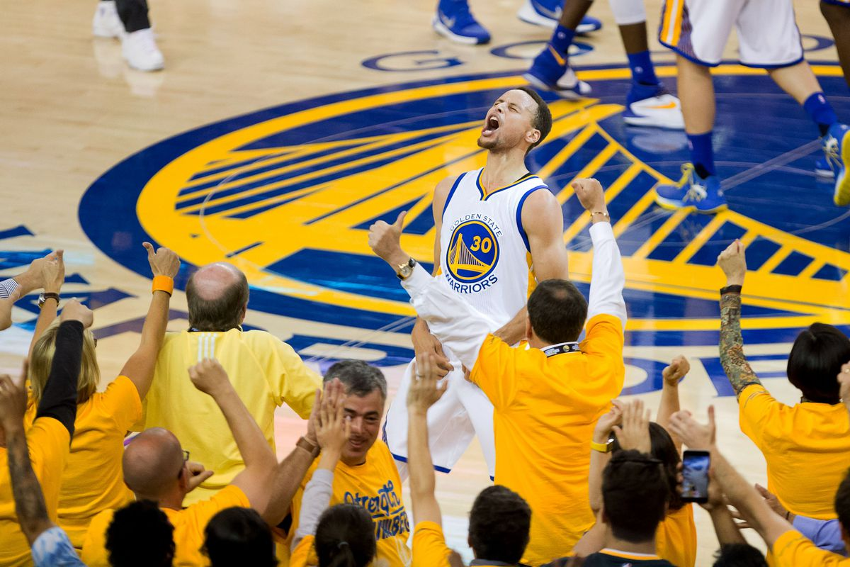 21add487ae41 Stephen Curry is inspiring the future of basketball. How can that be ...